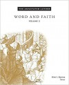 The Annotated Luther: Word and Faith, Volume 2 - Martin Luther, Kirsi I. Stjerna