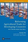 Reforming Agricultural Trade for Developing Countries (Volume 2): Quantifying the Impact of Multilateral Trade Reform - Alex McCalla, John D. Nash