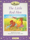The Little Red Hen (Oxford University Press Classic Tales, Level Beginner 1) - Sue Arengo