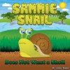 Children's Book: Sammie Snail Does Not Want a Shell - Jenny Baker
