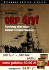 ORP Gryf ORP Wilk Pakiet - Mariusz Borowiak, Borowiak Mariusz