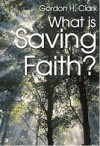 What Is Saving Faith? (Trinity Paper, #65) - Gordon H. Clark