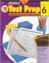 Test Prep Gr. 6 (Advantage Workbooks) - Linda Barr, Randy Green