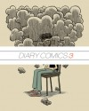 Diary Comics 3 - Dustin Harbin
