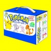 Pokemon Tales gift box - Junko Wada