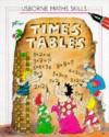 Usborne Math Skills Times Tables - Rebecca Treays