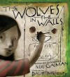 The Wolves in the Walls (Audio) - Neil Gaiman