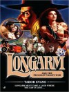 Longarm and the Pleasant Valley War - Tabor Evans