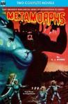 Metamorphs, The & Microcosmic Buccaneers - S.J. Byrne, Harl Vincent