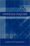 Deweyan Inquiry: From Education Theory to Practice - James Johnston