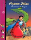 Princesse Zélina, tome 4 : Prisonniers du dragon - Bruno Muscat, Édith