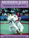 Modern Judo: Techniques of East & West - George Kerr