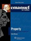 ELO: Property Dukeminier Krier Alexander & Schill 7e - Massey