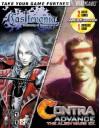 Konami Game Boy Advance Combo Official Strategy Guide - Zach Meston