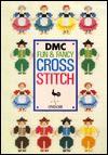 Fun and Fancy Cross-Stich - Ondori