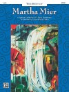 The Best of Martha Mier, Bk 1 - Alfred Publishing Company Inc.