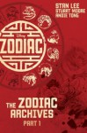 The Zodiac Archives: Part 1 - Stan Lee, Stuart Moore