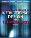Trends and Issues in Instructional Design and Technology (2-downloads) - John V. Dempsey Robert A. Reiser