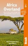 Africa Overland, 6th - Bob Gibbons, Sian Pritchard-Jones