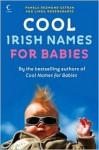 Cool Irish Names for Babies - Pamela Redmond Satran, Linda Rosenkrantz