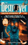 Disloyal Opposition (The Destoyer, #123) - James Mullaney, Warren Murphy, Richard Ben Sapir