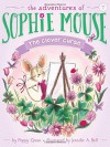 The Clover Curse (The Adventures of Sophie Mouse) - Poppy Green, Jennifer A. Bell
