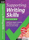 Supporting Writing Skills 8 9 (Supporting Writing Skills) - Andrew Brodie, Judy Richardson