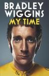 My Time - Bradley Wiggins, William Fotheringham