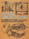 Vacation Homes and Log Cabins - Department Of Agriculture, Department Of Agriculture