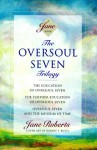 The Oversoul Seven Trilogy: The Education of Oversoul Seven, The Further Education of Oversoul Seven, Oversoul Seven and the Museum of Time (Roberts, Jane) - Jane Roberts, Robert F. Butts
