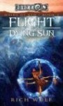 Flight of the Dying Sun (Eberron: Heirs of Ash, #2) - Rich Wulf