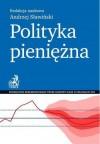 Polityka pieniężna - Andrzej Sławiński