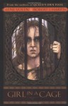 Girl in a Cage - Jane Yolen, Robert J. Harris