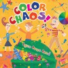 Color Chaos! - Lynn Rowe Reed