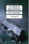 W górach szaleństwa - H.P. Lovecraft, Robert Lipski