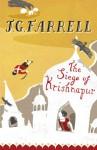 The Siege of Krishnapur - J.G. Farrell