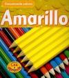 Amarillo, Vol. 1 - Moira Anderson