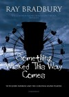 Something Wicked This Way Comes (Audio) - Ray Bradbury, Cast Full