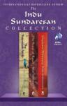 The Indu Sundaresan Collection: The Twentieth Wife, Feast of Roses, and Shadow Princess - Indu Sundaresan
