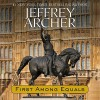 First Among Equals - John Lee, Jeffrey Archer