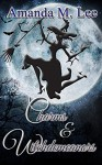 Charms & Witchdemeanors (Wicked Witches of the Midwest Book 8) - Amanda M. Lee
