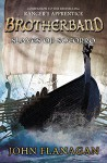 Slaves of Socorro (The Brotherband Chronicles) - John Flanagan