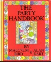 The Party Handbook - Malcolm Bird, Alan Dart