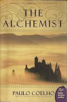 By Paulo Coelho: The Alchemist - -HarperCollins-