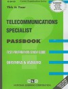 Telecommunications Specialist - National Learning Corporation