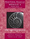 Real Time Physics Module 2: Heat and Thermodynamics - David R. Sokoloff