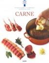 Carne: Tecnicas y recetas de la escuela de cocina mas famosa del mundo - Jeni Wright, Eric Treuille