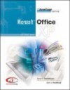 The Advantage Series: Office XP Vol I - Sarah Hutchinson Clifford
