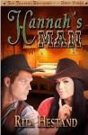 Hannah's Man - Rita Hestand