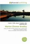 Marion Zimmer Bradley - Frederic P. Miller, Agnes F. Vandome, John McBrewster